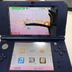 仙台市内でゲーム機修理するならスマップル仙台店!Nintendo 3DSシリーズの修理もまだまだ受付中!!!