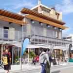 浜松オーガニックマーケット in かんざんじ門前通り!