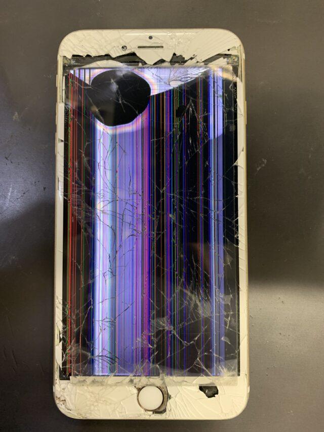 iPhone6sPlus修理前